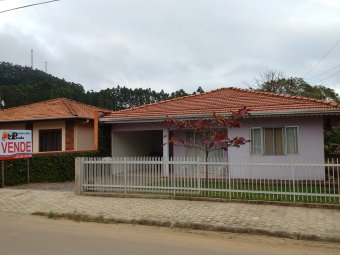 Imobiliária Silvania