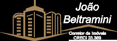 João Carlos Beltramini Corretor de Imóveis