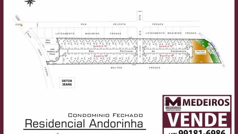 Leandro Medeiros Tinoco Corretor de Imóveis