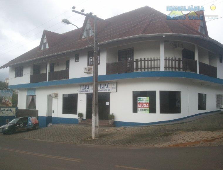 Imobiliária Médio Vale